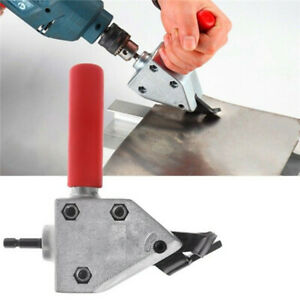 Barbed Wire Stainless Steel Metal Sheet Cutter Electric Clippers Cut Scissor