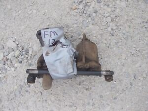 Mccormick Farmall F12 F14 Tractor Ih Engine Motor Fuel Pump Assembly Push Rod