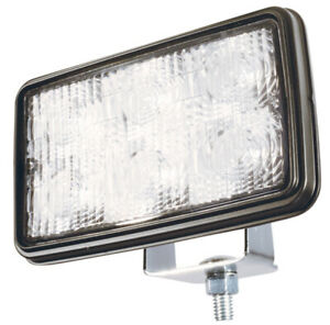 Grote 63611 Trilliant Mini Led Work Light Clear Flood Lamp 12v