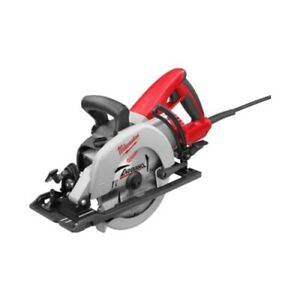 Milwaukee 6477 20 7 1 4 Worm Drive Circular Saw With Standard Plug