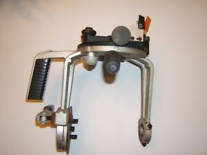Dewalt black Decker Radial Arm Saw Yoke Assembly 10 Blade