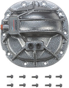 10023538 Spicer Ford 8 8 Rear Nodular Iron Differential Cover