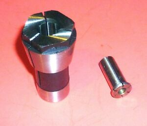 1 4 1 2 Router Collet Assembly Setup For Grizzly Professional Shapers