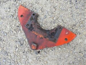 Allis Chalmers B Tractor Ac Widefront Wide Frontend Mounting Brace Bracket
