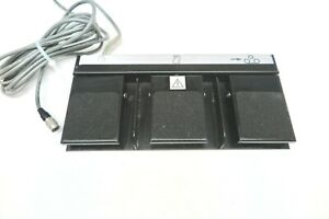 Ipx1 Agi Foot Pedal Control Switch For Agilent Ultrasound Sonos 5500 2500