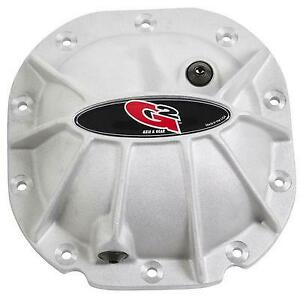 G2 Hammer Ford 10 bolt 8 8 Rear Differential Cover Ford F100 F150 Bronco 86 14