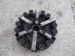 Ford 960 Tractor Engine Motor 2 Stage Clutch Pressure Plate Assemby Pack