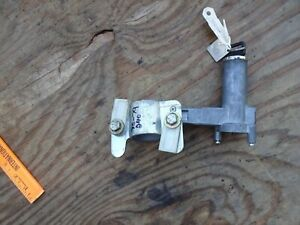 1975 1979 Volvo 240 Ignition Lock With 1 Key 1205753