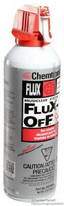 Chemtronics es7208b fluxremover brush 5fl oz