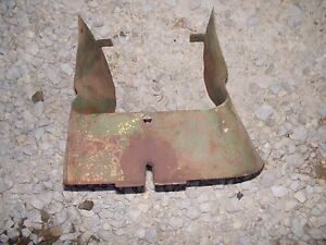 Oliver 66 77 88 770 Tractor Original Pto Power Take Off Cover Shield