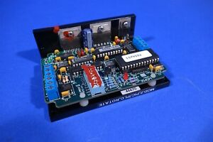 Applied Motion 3540m Bipolar Stepper Motor Microstepping Drive 12 42vdc 3 5a