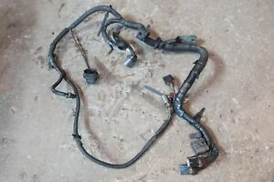 90 96 Nissan 300zx Engine Alternator Non Turbo Harness Manual Transmission Oem