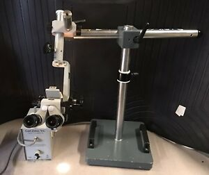 Zeiss Opmi 1 Fc Surgical Microscope Dental ent obgyn View Descr For Ship