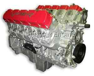 Remanufactured 03 06 Dodge 8 3 Viper Srt 10 Engine