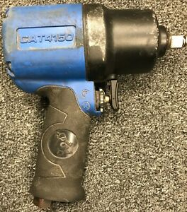 Cornwell Tools 1 2 Drive Air Pneumatic Impact Wrench Cat4150
