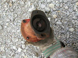 Farmall H Hv Tractor Ih Engine Motor Distributor Drive 6237 d