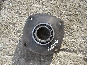 International 300 Utility Tractor Pto Power Take Off Shaft Bearing