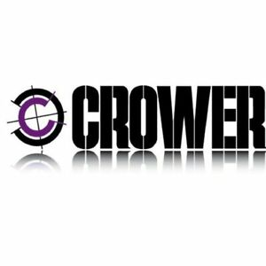 Crower Cams Solid Lifters Ford 221 351 429 460 W Cool Face Oiling