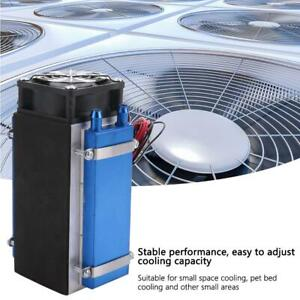 12v 420w 6 tec1 1270 Thermoelectric Semiconductor Cooler Air Cooling Device