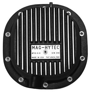 Mag hytec Ford 10 bolt 8 8 Rear Differential Cover Ford F100 F150 Bronco 86 14