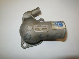 Nos 1964 Ford Galaxie 223ci 6cyl Thermostat Housing C4az 8592 A