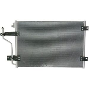 A C Condenser For 1998 2002 Dodge Ram 2500 3500 5 9l Turbo Diesel Engine