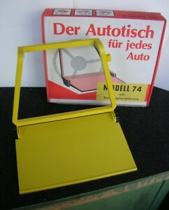 Accessory Car Bus Picnic Table Petri Perohaus Kamei Vw Mercedes Mb Germany Nos