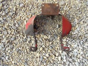 Farmall A B 100 130 140 200 230 C Sc Sa Tractor Ih Pto Shield W Belt Pulley