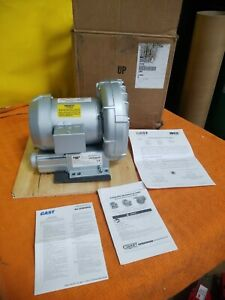 Gast Regenair Regenerative Blower Model R3305a 1