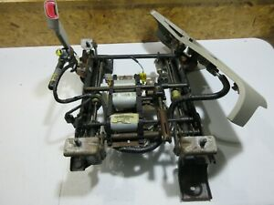 Tested 06 10 Ford Explorer Mercury Mountaineer 6 Way Power Seat Track Driver Oem