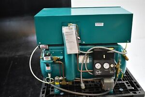 Midmark Apollo R42 Dental Air Compressor System For Operatory Pressure