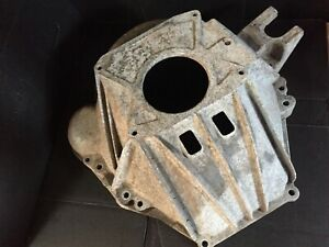 Ford 460 Bellhousing Truck F350 7 5l 1983 97 F250 350 1988 97 F super Duty