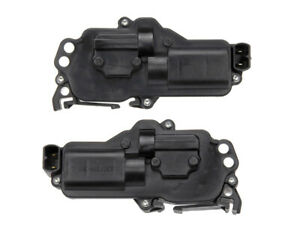 New 99 04 Sn95 Ford Mustang Power Door Lock Actuator Pair highest Quality