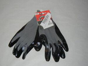 Big Time Products 9001 06 True Grip General Purpose Work Gloves