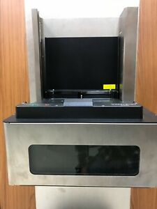 Asyst Versaport 2200 P n 09 0218 58149 brand new Working Condition