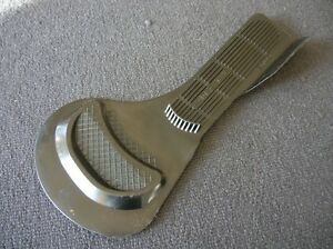 Kamei Gas Pedal Acceessory Vw K Fer Cox Bug Beetle Perohaus Ghe Nos