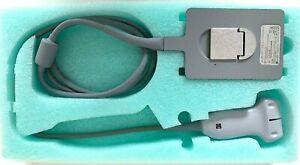 Sonosite Hfl38x 13 6 Mhz High Frequency Linear Ultrasound Probe Used 2010