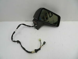 2004 2009 Cadillac Xlr 1073 Exterior Side View Mirror Right Passenger Side