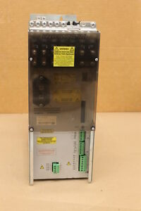 Indramat Tvd1 2 15 03 Power Supply