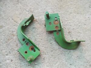 John Deere B A G Jd Tractor Rear Step Steps For Drawbar Draw Bar