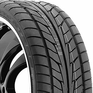 1 new 265 35zr20 Nitto Nt555 99w 265 35 20 Performance 27 32 Tires 182 820