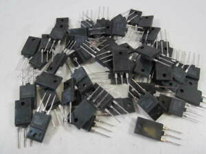 50 Piece Lot Toshiba C5587 Transistors New