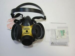 Honeywell 3130 Silicone Half Mask Respirator large New