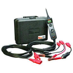 Power Probe Pp319carb Iii Circuit Tester Kit With Directed Led Head Lamps