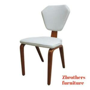 Vintage Bentwood Thonet Dining Room Side Desk Chair Mid Century B