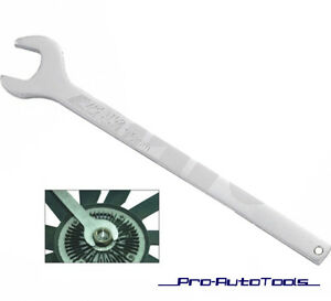 Mercedes Benz Ford Many Vehicles fan Clutch Water Pump Wrench Holder Tool
