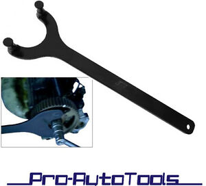 Universal Camshaft Pulley Puller Cam Wrench Holder Tool