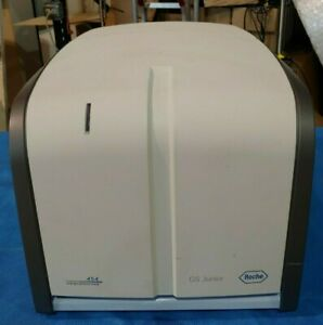 Roche Gs Junior 454 Sequencing Dna Genome Sequencer Analyzer