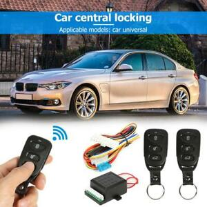 Car Remote Central Door 108db Vh10p Lock Locking Alarm Keyless Entry System 401