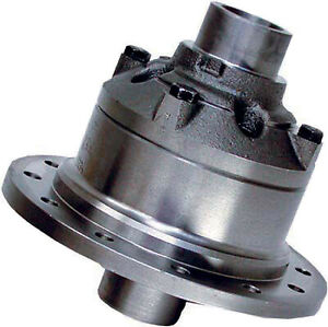 225sl131a Detroit Locker Dana 80 35 Spline 4 10 Up Ford